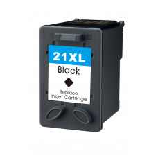 HP No.21XL Black Inkjet Print Cartridge [C9351CE]