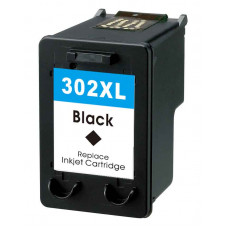 Cartridge HP Ink Jet 302 XL Black