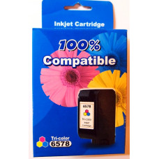 Cartridge HP Ink Jet C6578D