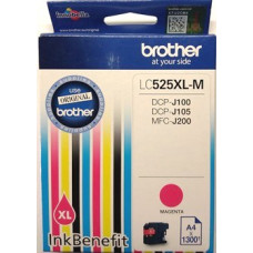Cartridge Brother LC525XL Magenta